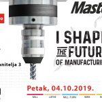 Mastercam Hrvatska 2020 rollout